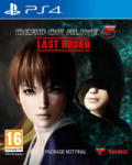 Tecmo Dead or Alive 5 Last Round (PS4) Játékprogram