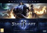Blizzard Starcraft II Battle Chest (PC) Játékprogram
