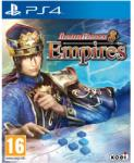 Koei Dynasty Warriors 8 Empires (PS4) Játékprogram