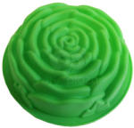 PETERHOF Szilikon rózsa sütőforma (PH-12841)