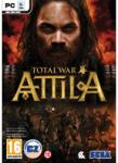 SEGA Total War Attila (PC) Software - jocuri