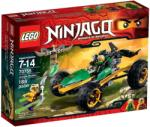 LEGO Dzsungeljáró 70755