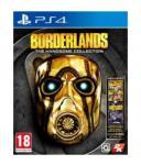 2K Games Borderlands The Handsome Collection (PS4) Játékprogram