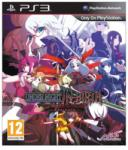 NIS Europe Under Night In-Birth Exe:Late (PS3) Játékprogram