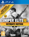 505 Games Sniper Elite III [Ultimate Edition] (PS4) Játékprogram