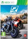 Milestone Ride (Xbox 360) Játékprogram
