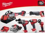 Milwaukee M18 CPP6A-502B