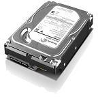 """Lenovo 3.5"""" 2TB 7200rpm SATA3 4XB0F18666"""