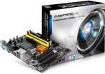 ASRock N68C-GS4 FX Alaplap
