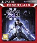 LucasArts Star Wars The Force Unleashed II [Essentials] (PS3) Játékprogram