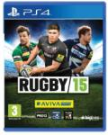 Bigben Interactive Rugby 15 (PS4) Játékprogram