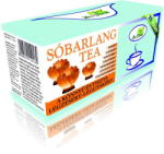 Dr Flora Sóbarlang Tea 25 Filter
