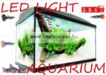 AQUA SZUT Aqua4Family 60 LED LIGHT (szögletes, 54L)