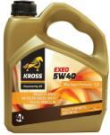 Kross Exeo 5W-40 TDI 4L
