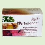 Herbalance Lúgosító Tea 20 Filter