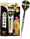 Target DAVE CHIZZY CHISNALL steel 22g
