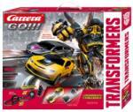 Carrera Carrera Go!! Transformers Űrdongó és Vesztegzár versenypálya