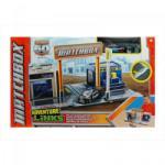 Mattel Matchbox - Alap pálya Rendőrség