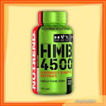 Nutrend HMB 4500 - 100db