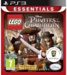 Disney LEGO Pirates of the Caribbean The Video Game [Essentials] (PS3) Játékprogram