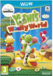 Nintendo Yoshi's Woolly World (Wii U) Játékprogram