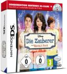 Disney Wizards of Waverly Place [DVD Bundle] (NDS) Játékprogram