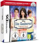 Disney Wizards of Waverly Place [DVD Bundle] (Nintendo DS) Játékprogram