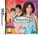 Disney Wizards of Waverly Place Spellbound (Nintendo DS)