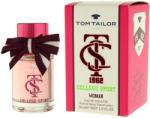 Tom Tailor Est. 1962 College Sport Woman EDT 30ml Parfum