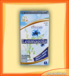 Splendor Lenmagolaj kapszula - 60db