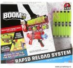 Mattel Boom Rapid Reloader set de cartușe