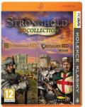 FireFly Studios Stronghold HD Collection [The Gamemania] (PC) Játékprogram