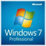 Microsoft Windows 7 Professional SP1 32bit ROU FQC-08675