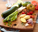 Tchibo Zöldségvágó Kés Nagy
