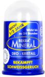 Bekra Mineral Deodorant Stick Crystal 50g Дезодорант Унисекс За чувствителна кожа