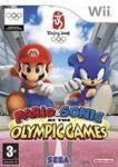 SEGA Mario & Sonic at the Olympic Games Beijing 2008 (Wii) Játékprogram