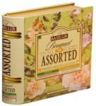 BASILUR Bouquet Assorted Tea 32 filter 48g