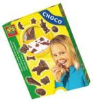 SES Fantezie de Ciocolata