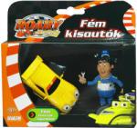 Roary autó és figura - Drifter és Nagy Kristóf