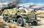 ICM BTR-152V Soviet Personal Carrier 1/72 ICM72531