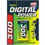 Digital Power 9V 300mAh (1)