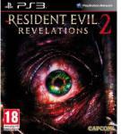 Capcom Resident Evil Revelations 2 (PS3) Software - jocuri