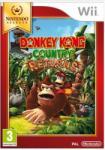 Nintendo Donkey Kong Country Returns [Nintendo Selects] (Wii) Játékprogram