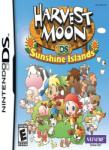 Natsume Harvest Moon Sunshine Islands (NDS) Software - jocuri