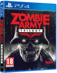 505 Games Zombie Army Trilogy (PS4) Software - jocuri