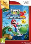 Nintendo Super Mario Galaxy 2 [Nintendo Selects] (Wii) Játékprogram