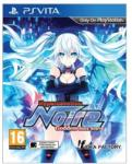 Idea Factory Hyperdevotion Noire Goddess Black Heart (PS Vita) Játékprogram