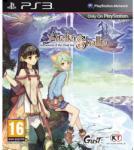 KOEI TECMO Atelier Shallie Alchemists of the Dusk Sea (PS3) Software - jocuri