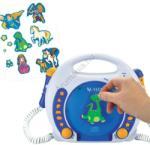 X4 Tech Bobby Joey 701353 gyermek karaoke szett