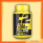 Full Force Full Burn - 90 caps